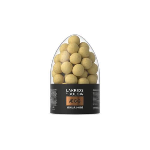 Lakrids ÆGG Vanilla Mango – Osterei 300g