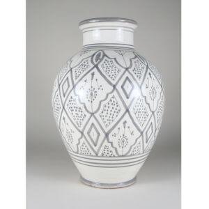 Tine K Home Vase Marokkanisches Muster – 2. Wahl