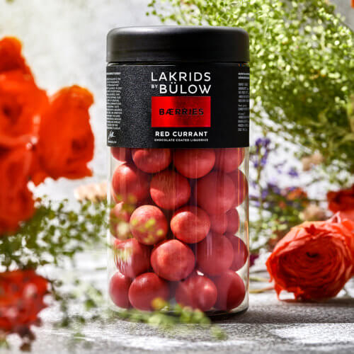 Lakrids BÆRRIES Red Currant – Regular