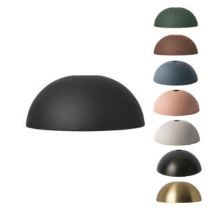 ferm LIVING Lampe Dome