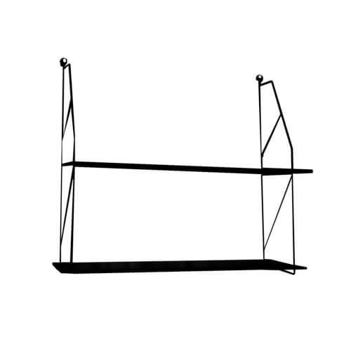 Storefactory Halltorp Schwarz – M