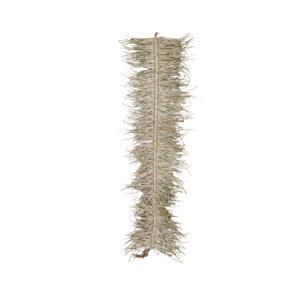 TineK Wand-Dekoration M aus Seegras