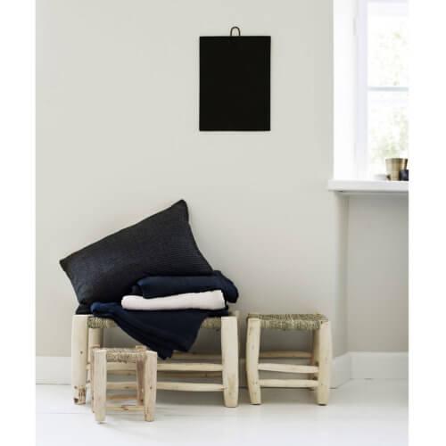 Tine K Home Tafel aus Eisen – ca. 30 x 40 cm