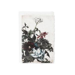 """YAYA Postkarte """"Blumen"""""""
