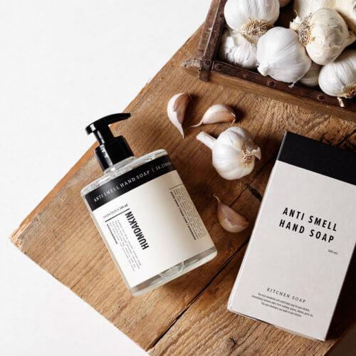 Humdakin Handseife Anti Smell
