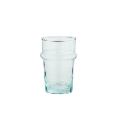 Madam Stoltz Marokkanisches Trinkglas M
