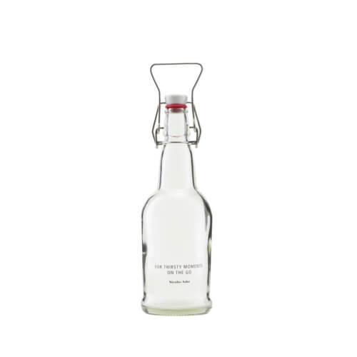 Nicolas Vahé Flasche mit Bügelverschluß