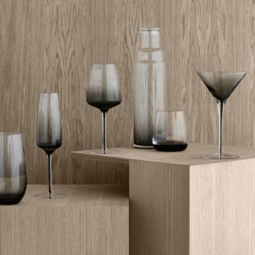 Broste Smoke Glas