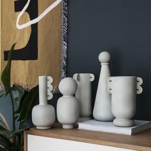 Ferm Living Vase Muses Clio