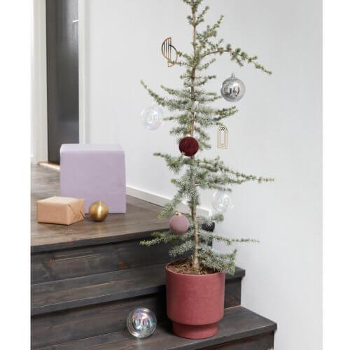 Hübsch Interior Weihnachtschmuck