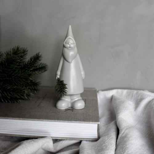 Storefactory Weihnachtsmann Bengt 2 Grau S
