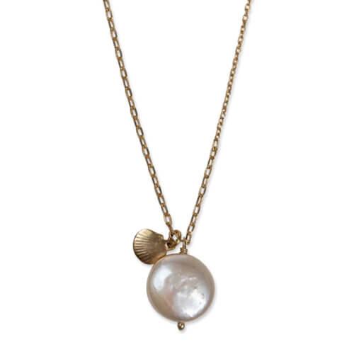 YAYA Halskette mit Perle