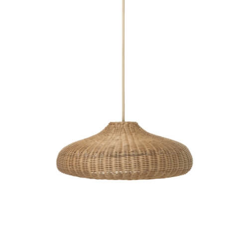 Ferm LIVING Lampe Braided