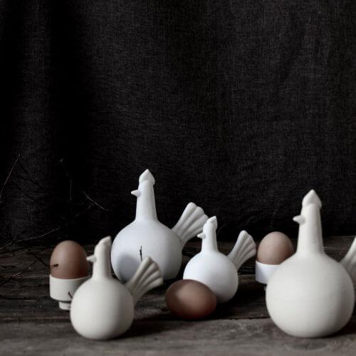 Storefactory Keramik-Henne