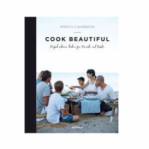 Cook beautiful von Athena Calderone