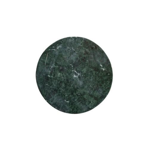TineK Marmor-Platte Grün