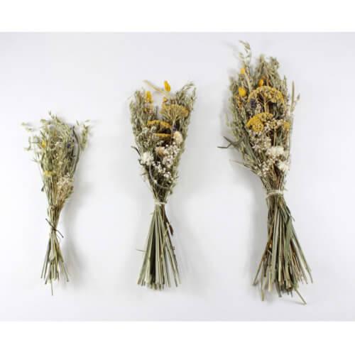 Blumenstrauß Van Gogh S,M,L