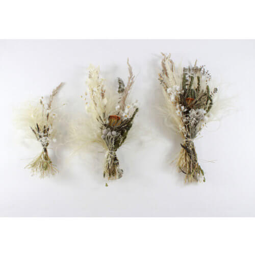 Blumenstrauß Monet S, M, L