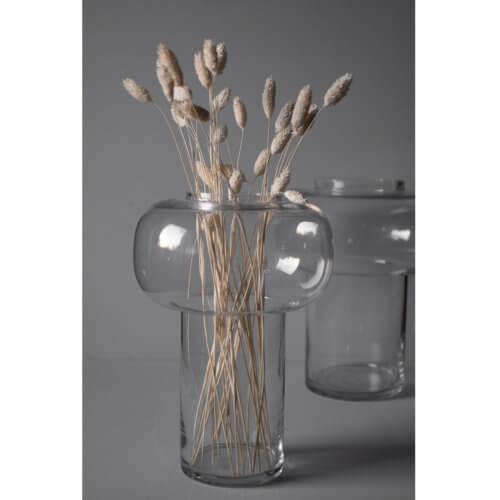 Storefactory Glas-Vase Nybo M