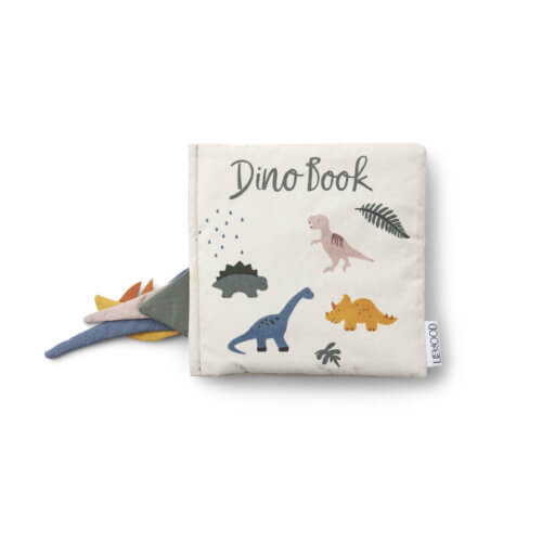 LIEWOOD Buch Dino