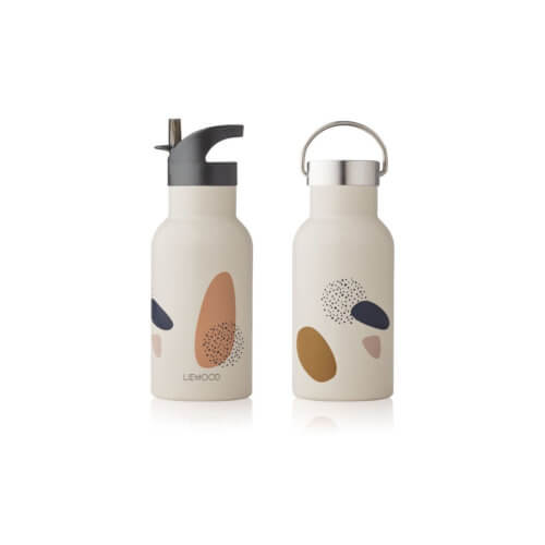 LIEWOOD Thermosflasche Anker Bubbly Sandy