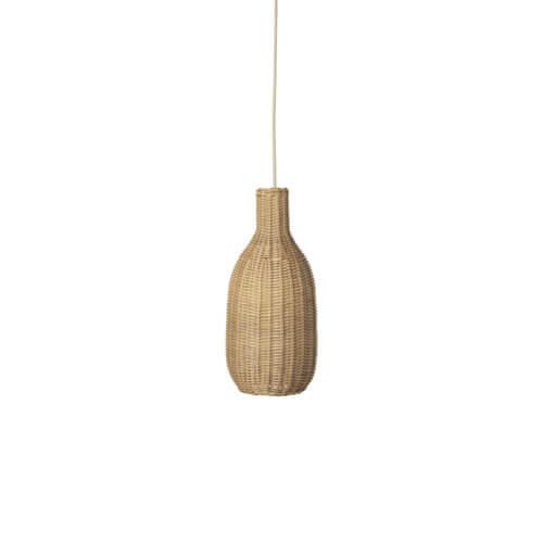 ferm LIVING Lampe Bottle