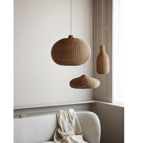 ferm LIVING Lampe