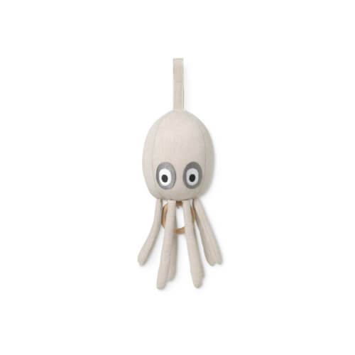 ferm Octopus Musikmobile Sand