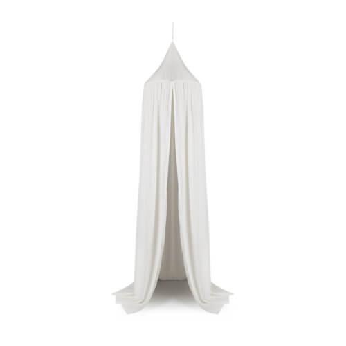 LIEWOOD Betthimmel Cremé-Weiß