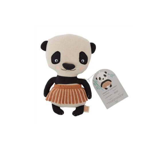 OYOY Panda Bär Lun Lun