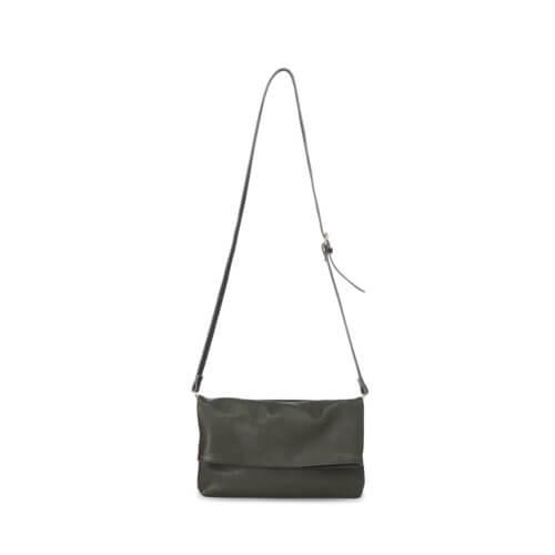 YAYA Leder-Tasche Licorice