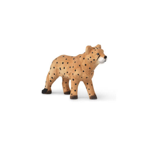 ferm Animal handgeschnitzter Gepard