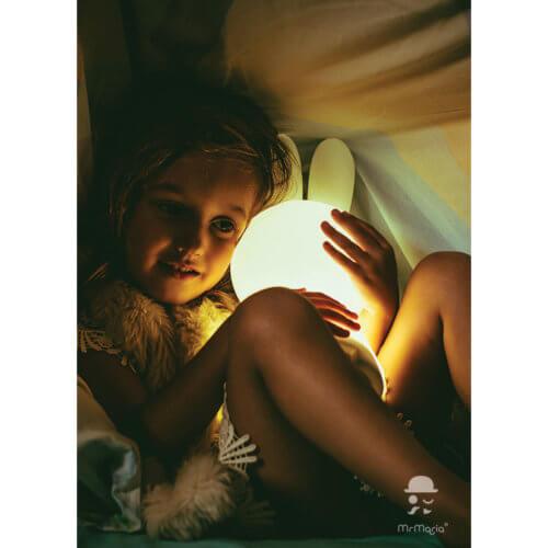 Mr Maria Miffy Nachtlicht