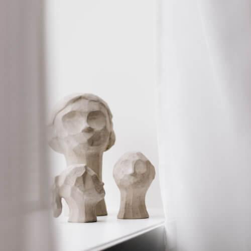 Cooee Skulpture Olli