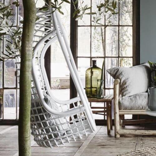 HK Living Hanging Chair