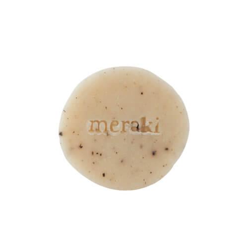 Meraki Handseife Sesame Scrub