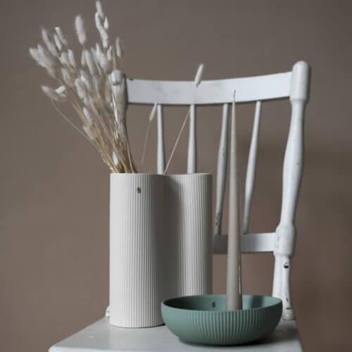 Storefactory Vase Brunn Beige