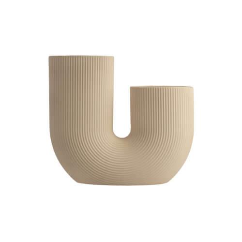 Storefactory Vase Stravalla Beige