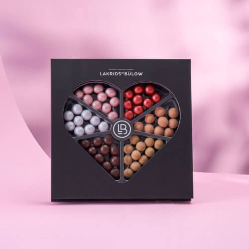 Lakrids LOVE Selection Box