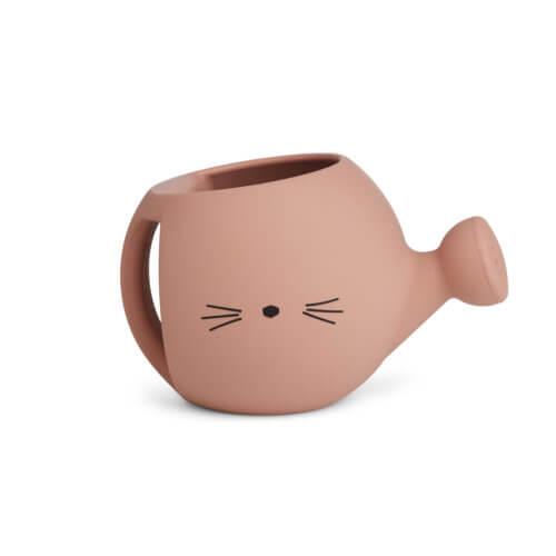 LIEWOOD Gießkanne Katze Rosé