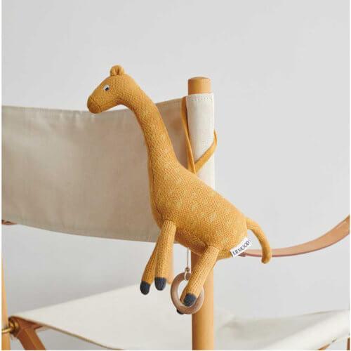 LIEWOOD Spieluhr Giraffe
