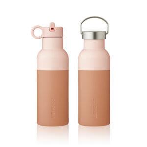 LIEWOOD Wasserflasche Neo Rosé