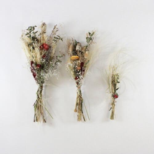 Blumenstrauß Winter S, M , L
