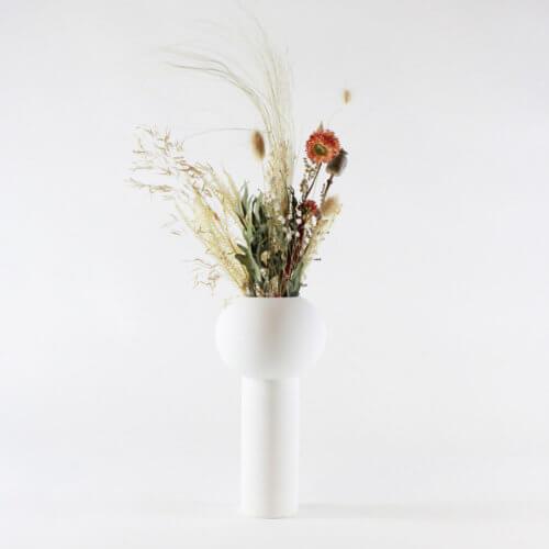 Blumenstrauß Winter M