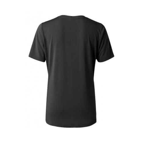 YAYA Modal-Shirt Schwarz