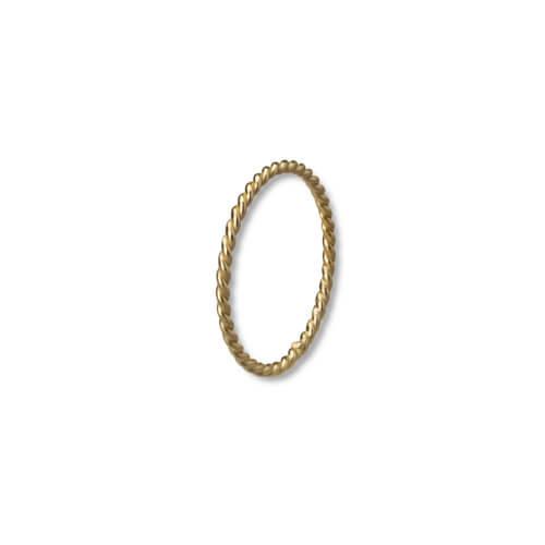 YAYA Twisted Ring
