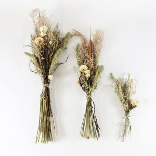 Blumenstrauß Doré S, M und L