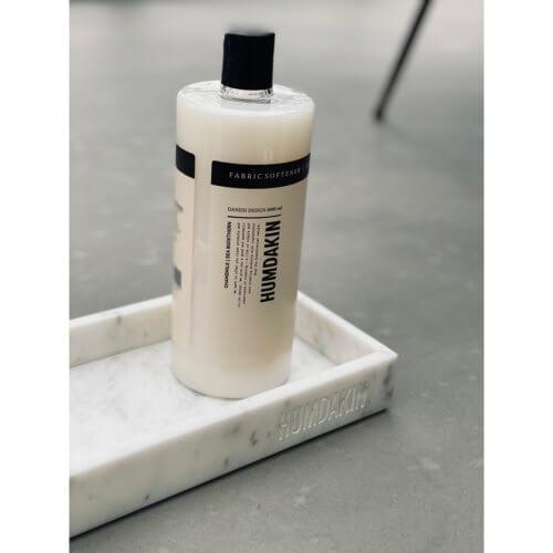 Humdakin Marmor Tablett Weiß