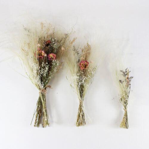 Blumenstrauß Klimt S, M und L