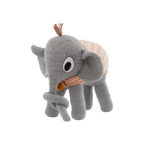 OYOY Kuscheltier Elefant L